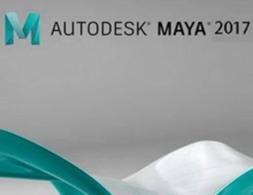 Maya2017, Maya2017安装, Maya2017安装教程