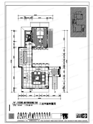 CAD, 施工图, 家装, 室内, 别墅, 平面图, 立面图, 大样, 节点, 天花, 电路图