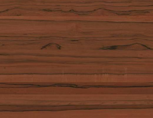 木纹, 贴图, 棕色