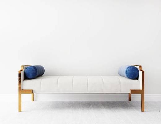 凳子, 沙发凳, 后现代