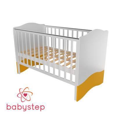 嬰兒床, 現代