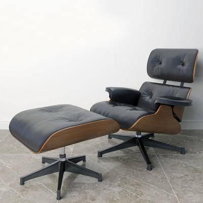 办公椅, 现代