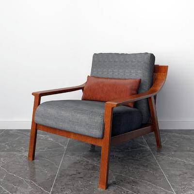 单椅, 椅子, 现代