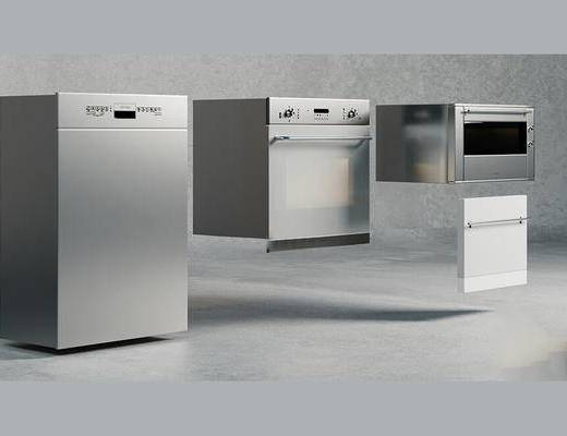 现代, 烤箱