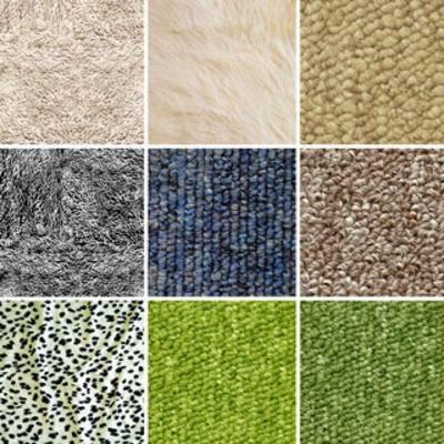毛毯, 毛地毯, 布艺, 毛, 贴图