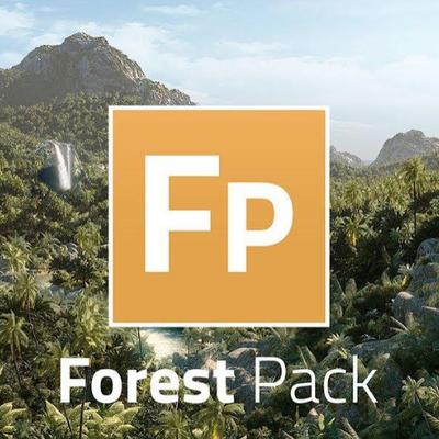 森林, ForestPack