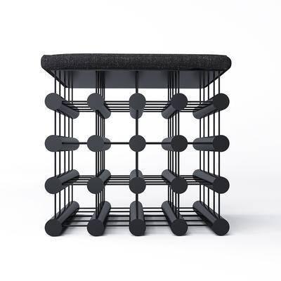 凳子, 现代