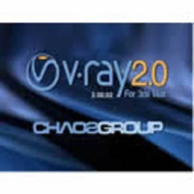 vray2.0, vray2.0安装, vray2.0安装教程