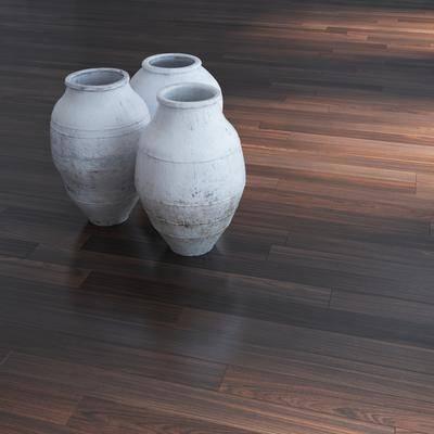 现代, 陶瓷, 摆件, 简约