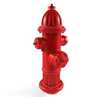 消防栓, 消防设备