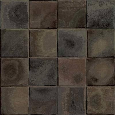 地面, 仿古砖