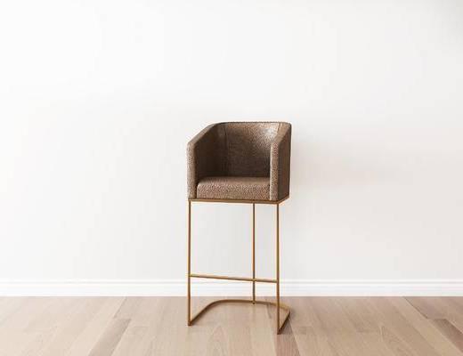 吧椅, 后现代