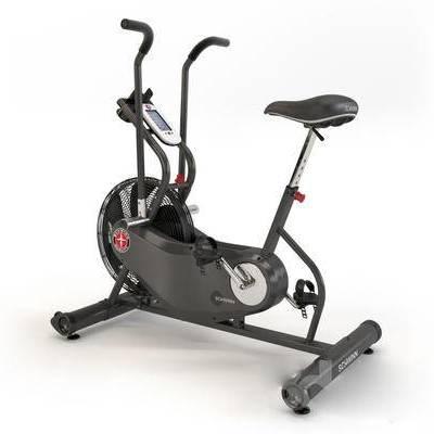 现代, 健身车