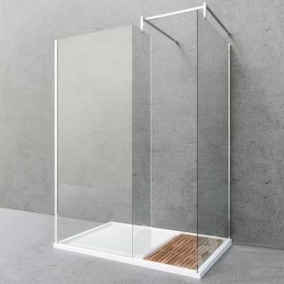 淋浴间, 现代, 卫浴