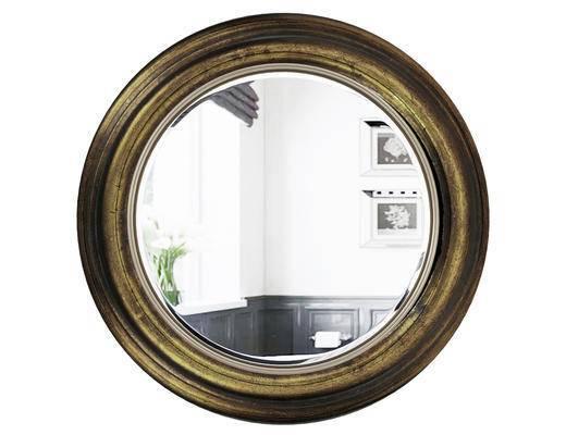 后现代, 镜子, 装饰镜