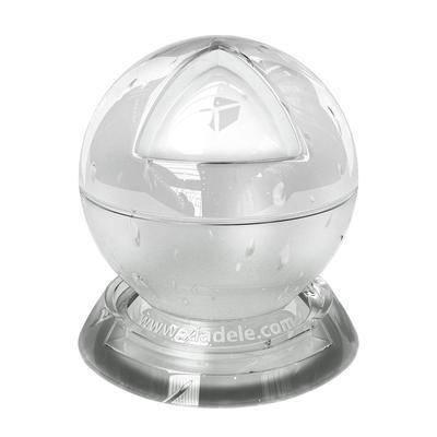 玻璃, 材质