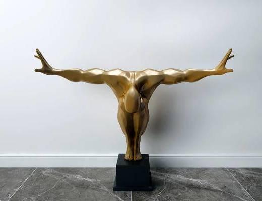 雕塑, 现代