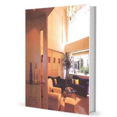设计书籍, 陈设, 家装, 室内, 家居, 布置