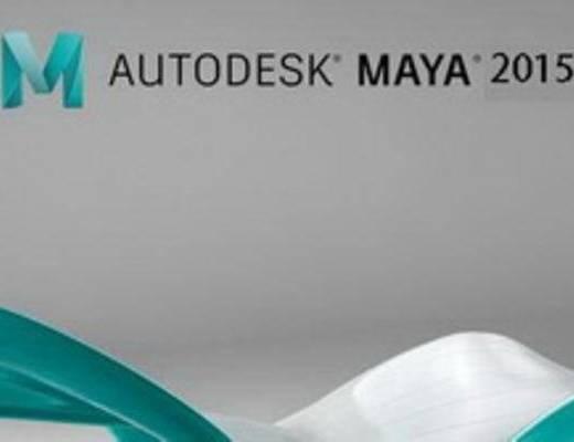 Maya2015, Maya2015安装, Maya2015安装教程