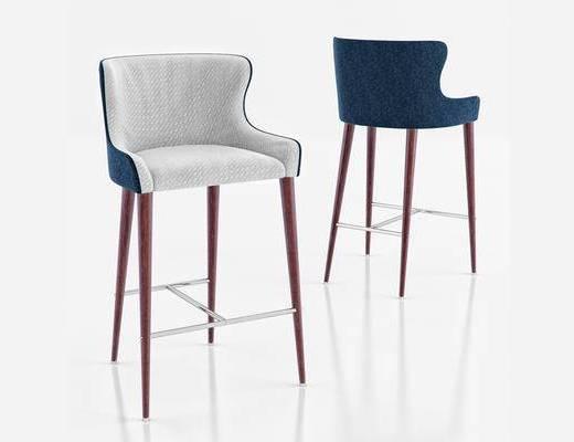 现代, 单椅