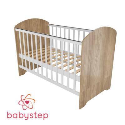 婴儿床, 现代