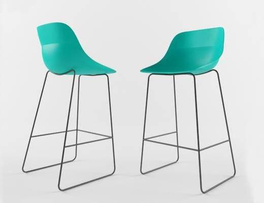 美式, 单椅, 椅子