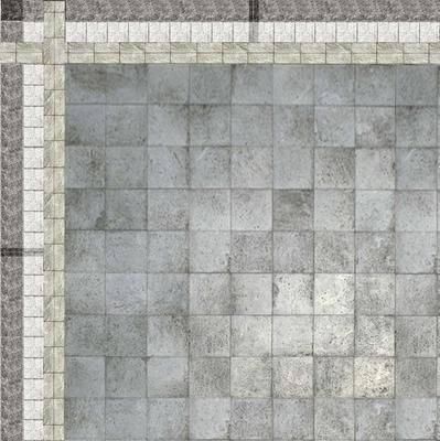地磚, 貼圖