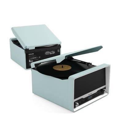 现代, 电器, 打印机, 办公室