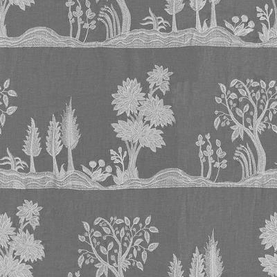 花紋壁紙, 現代