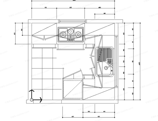 CAD, 模块, 节点, 高文安, 大样, 通用节点, 下得乐3888套模型合辑