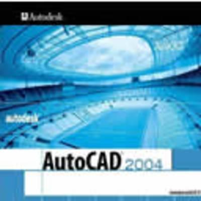 Autocad2004, Autocad2004安装, Autocad2004安装教程