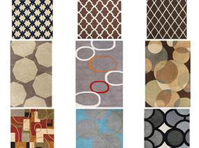 地毯, 毛毯, 贴图, 图案