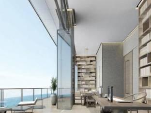 新中式会所中式茶室3D模型