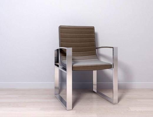 现代单椅, 单椅
