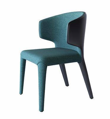 现代单椅, 单椅, 椅子