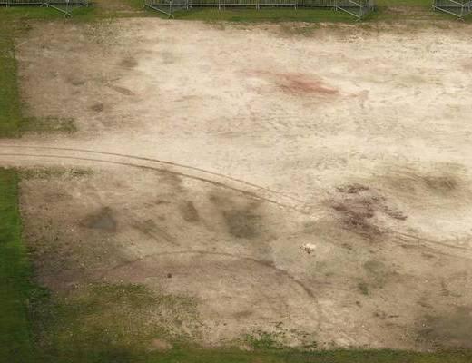 沙面, 地面沙面贴图, 现代