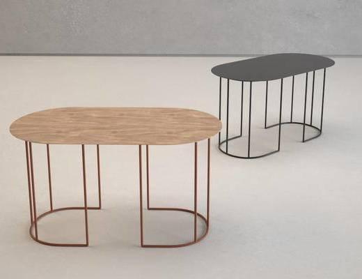 美式简约, 桌子, 美式桌子