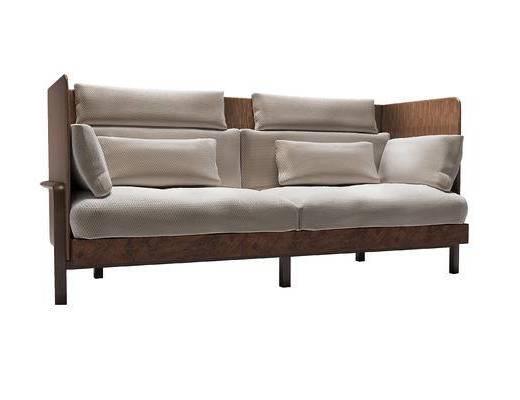 中式双人沙发, 沙发, 沙发椅