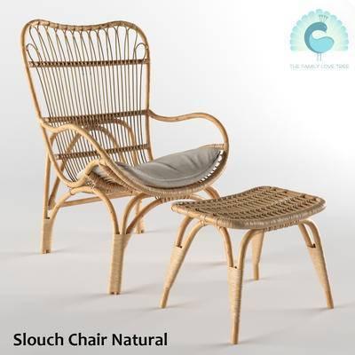 单椅, 现代