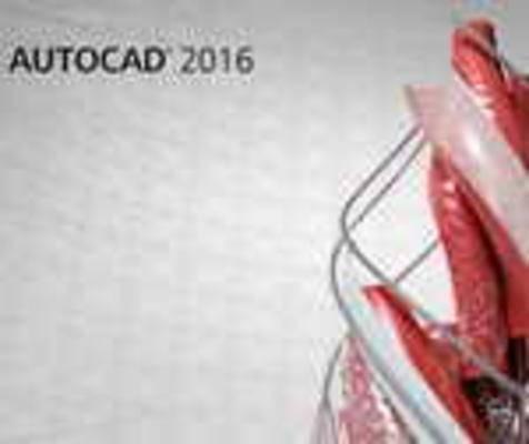 autocad2016, autocad2016安装, autocad2016安装教程