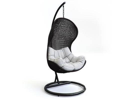 现代, 户外, 吊椅