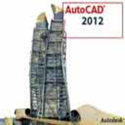 autocad2012, autocad2012安装, autocad2012安装教程