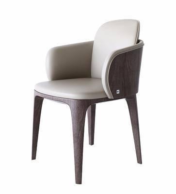 现代单椅, 椅子, 单椅