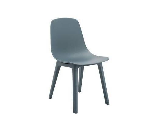现代, 北欧, 简约, 单椅