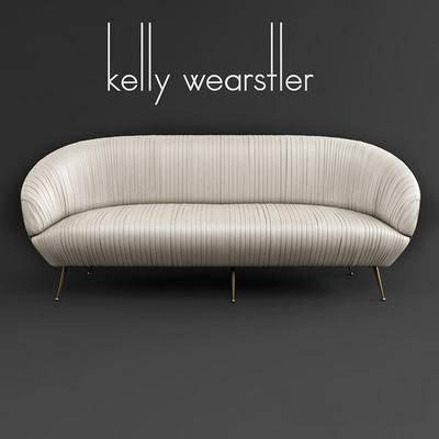 双人沙发, 后现代