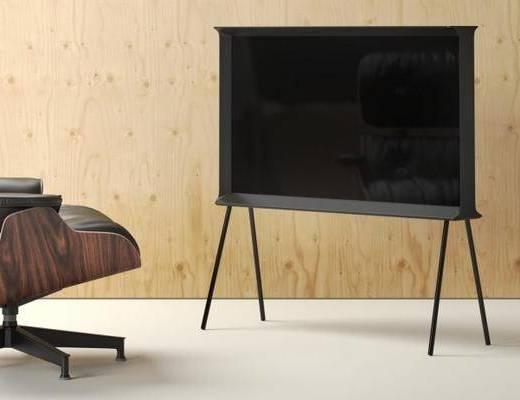 电视机, 现代