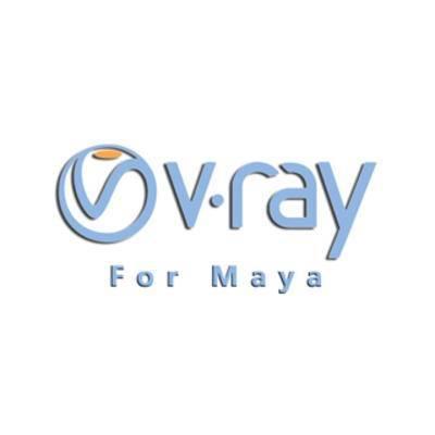 VRayforMaya, Maya