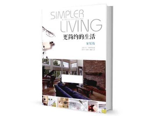 设计书籍, 家居, 简约, 理论