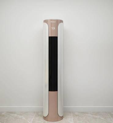 空调风扇, 现代