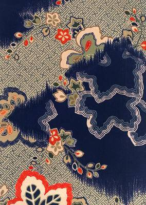花纹布纹, 花纹布纹贴图, 现代